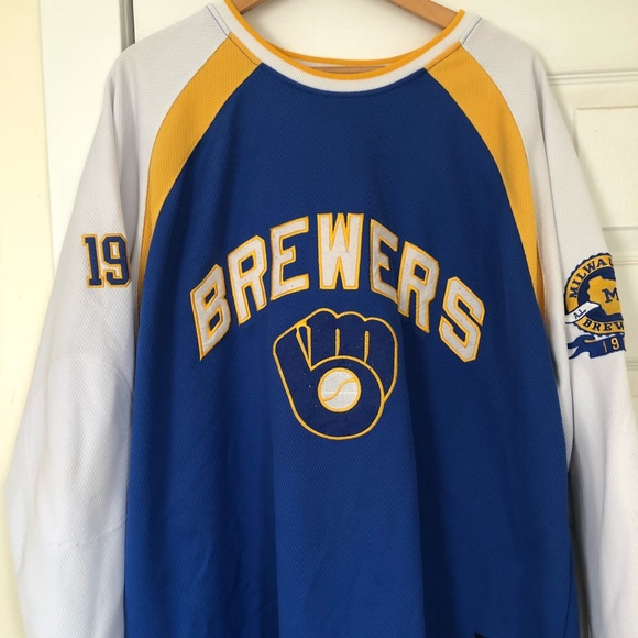 2801c8d72 cooperstown classics Other - Cooperstown Classics 1982 World Series Brewers